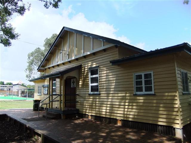 Sandgate Scout Hall